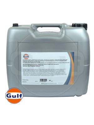 Gulf Superleet Supreme 15W-40 (20 liter)