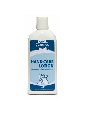 Hand Care Lotion  -250 ml.