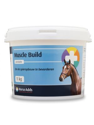 HorseAdds Muscle Build