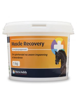 HorseAdds Muscle Recovery